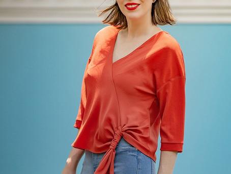 Tons terrosos: inspire-se com os looks das cores tendência 2019