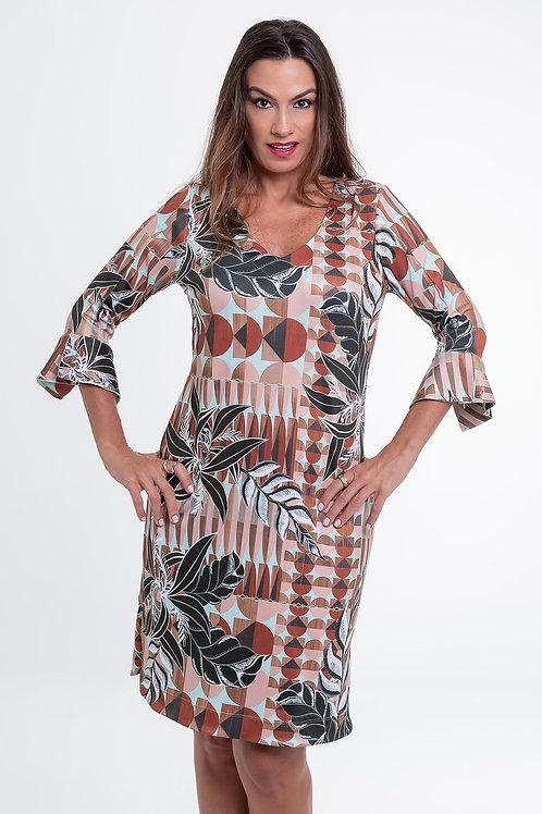 Vestido Mistica - 5X R$31,08