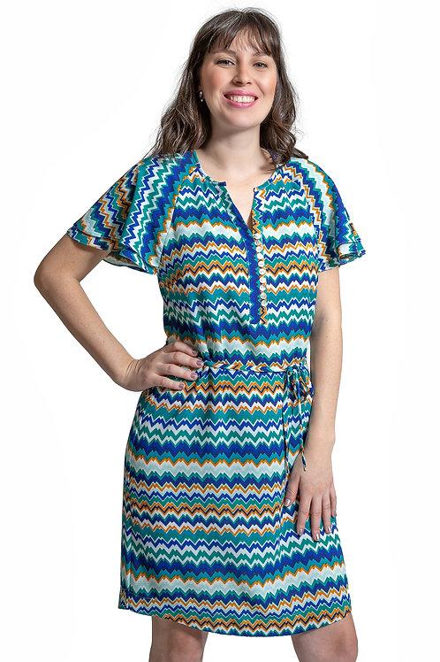 Vestido Silk Missô - 5X R$20,86