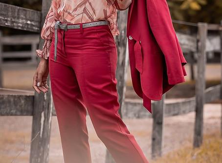 Coco Chanel e a liberdade das calças