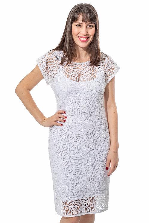 Vestido Imperial - 5X R$27,86