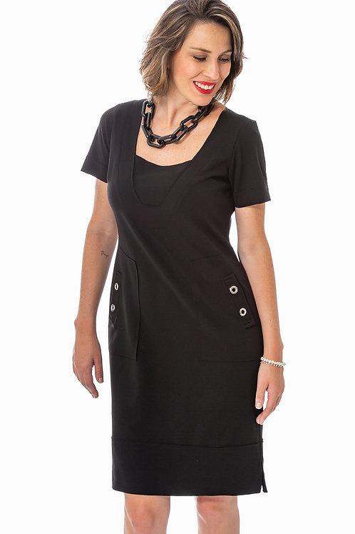 Vestido Ilhosés - 5X R$25,06