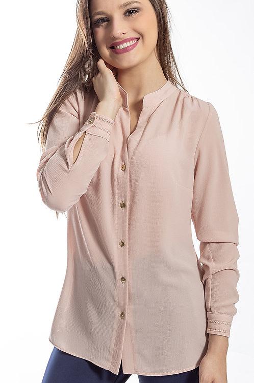 Camisa Silk Grécia - 5X R$18,06
