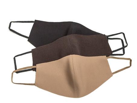 Alta demanda transforma máscaras de proteção em acessório fashion! Certo ou errado?