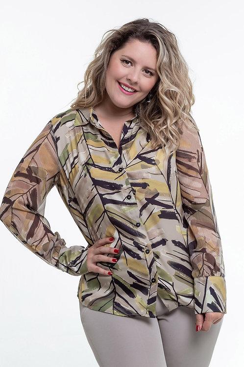 Camisa Avalon - 5X R$20,72