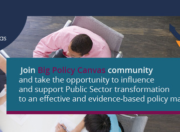 BigPolicyCanvas and Designscapes!