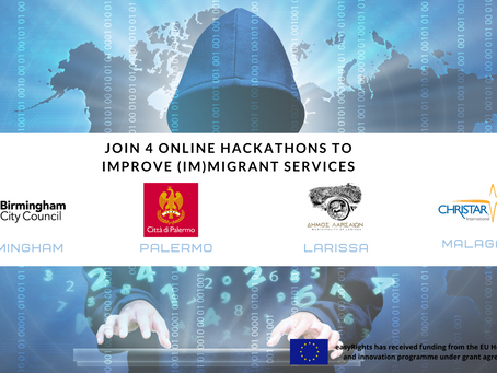 Online hackathons, a solution during the pandemic