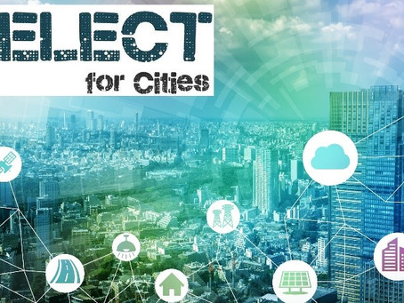 Contracts Awarded for the Third and Final Phase of SELECT for Cities Pre-Commercial Procurement (PCP