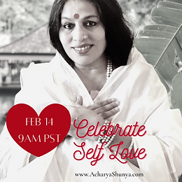 Celebrate Self Love