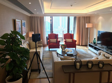 Matterport 360 Property Scanning @ Shanghai
