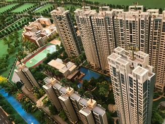 Matterport 360 Property Scanning @ Guangzhou