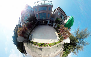 360 Degree Photo Shooting