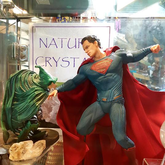 Superman Dawn of Justice DC Collectables (no box)