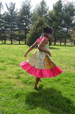 Summer Slip Dress