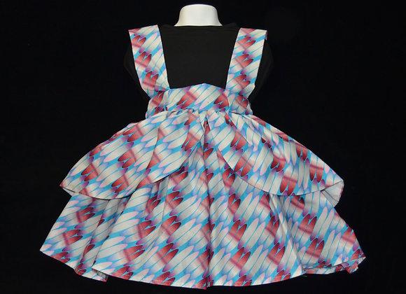 2 Layer Skirt Jumper