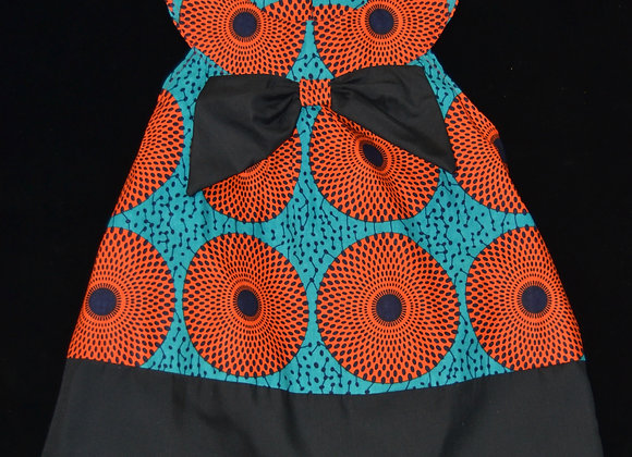 Retro Slip Dress