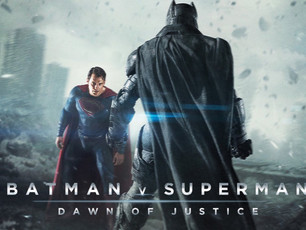 Batman v. Superman: Dawn of Justice Entries