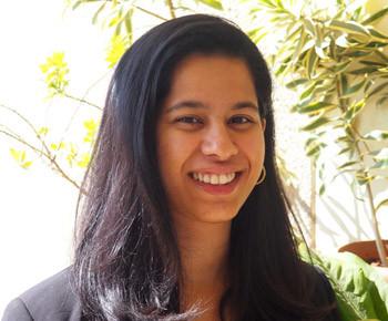 Nisha Dsouza
