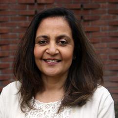 Jaishree Misra