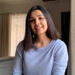Mariya Ansari - Program Manager