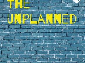 2020 - Unplanned