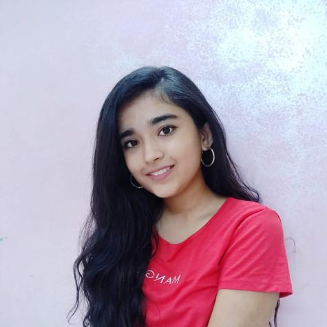 Radhika Maheshwary