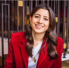Reeva Misra - Chairperson
