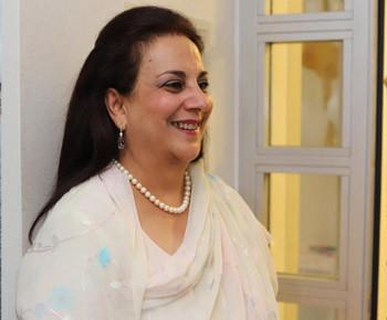 Malika Mehra