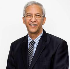 Desmond DSouza