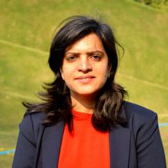 Preeti Bhatia - CEO