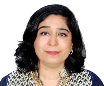 Dr. Bhavna Barmi
