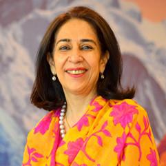 Rashmani Singh - Managing Director
