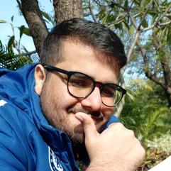 Zubin Sethi - Operations Manager