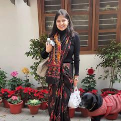 Nuriya Ansari