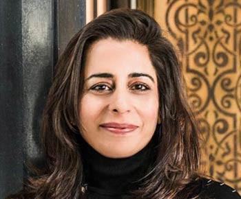Shalini Misra