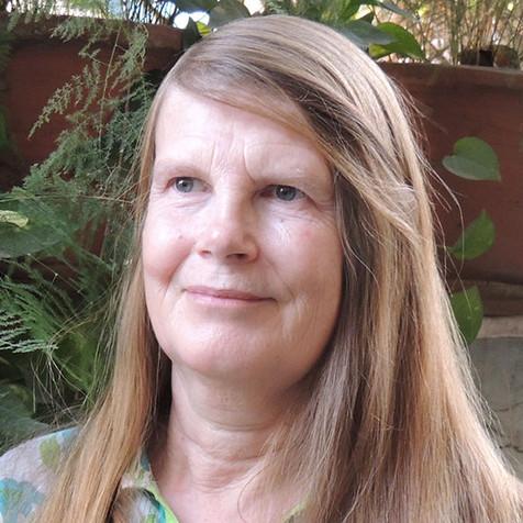 Gillian-Wright