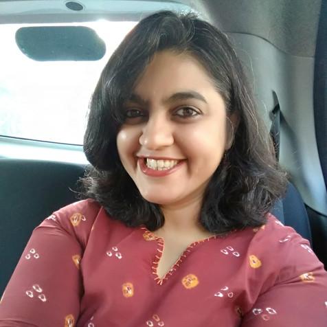 Nandini Vishwanath