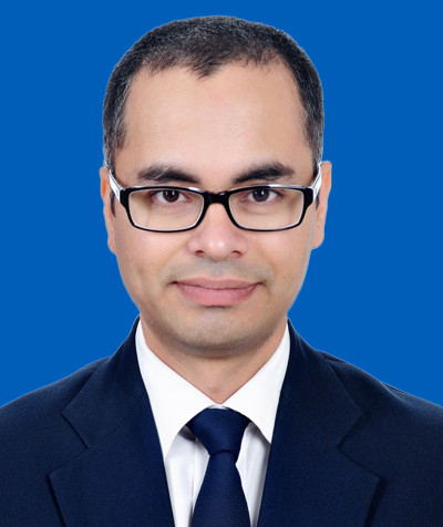 Mohammad Gulrez