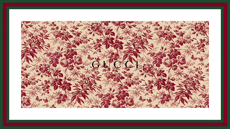 Dir. Harley Weir - Gucci Gift giving