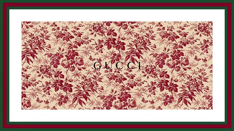 Dir. Harley Weir - Gucci Gift giving