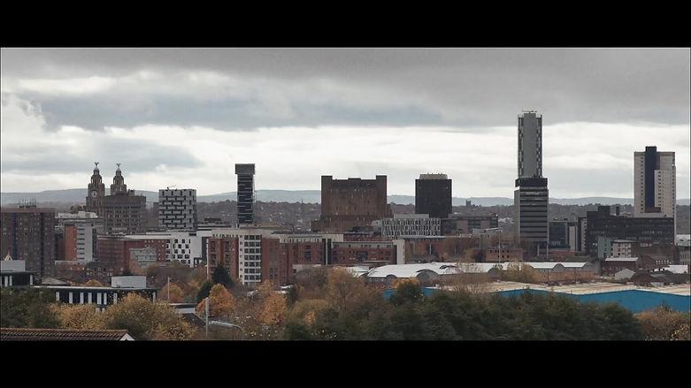 Dir. Poppy de Villeneuve - Beyond the game - Liverpool