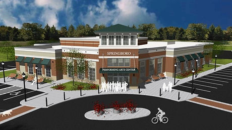 Springboro Community Theatre Rendering.j
