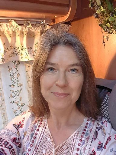 Barn- och ungdomspsykiater Marie-Louise Christensen specialist barn- och ungdomspsykiatri