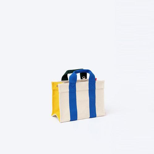 TOTE S - White Lego
