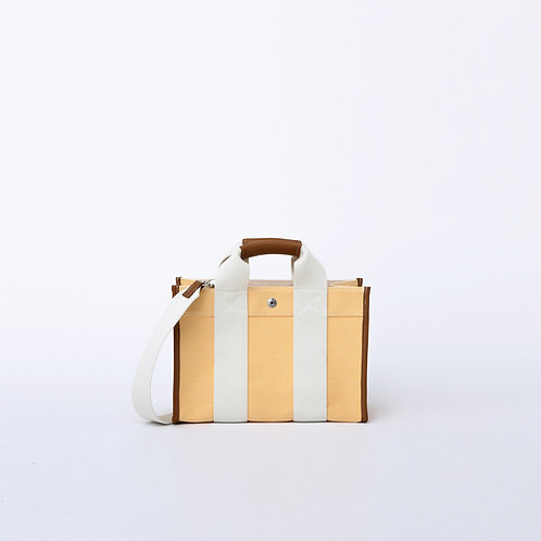 TRAVELLER S - Yellow Oxford