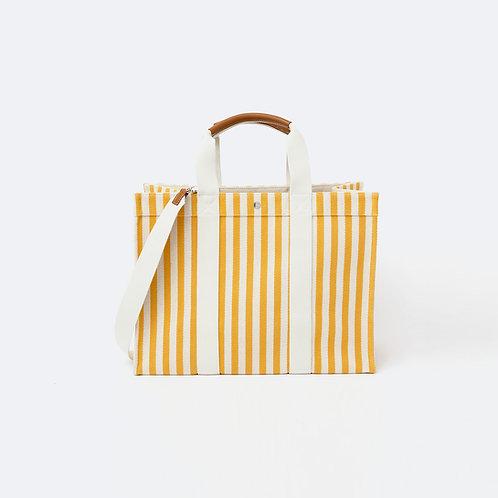 TOTE XL - Yellow Palais Royal