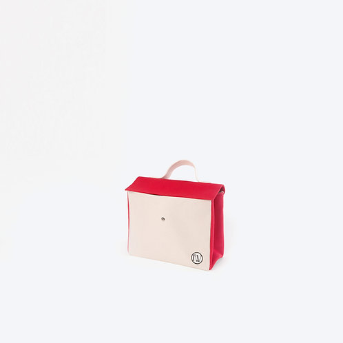 LAIDBACK - Essential Red