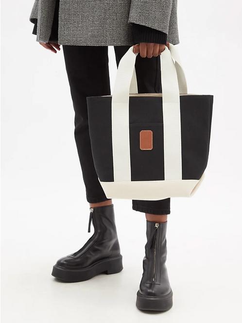 TOOL BAG MH - Black & White