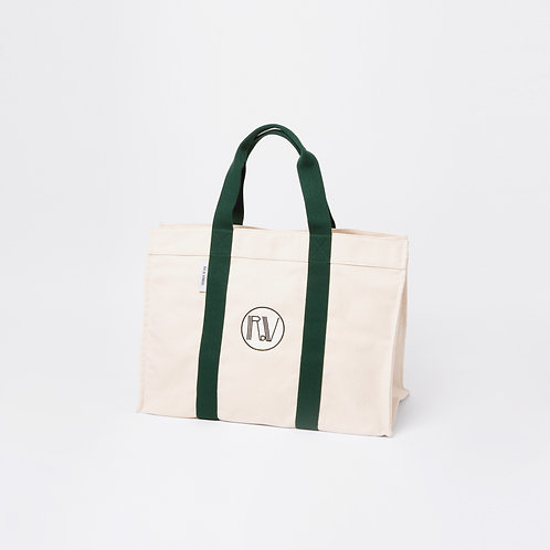 TOTE - Essential Green