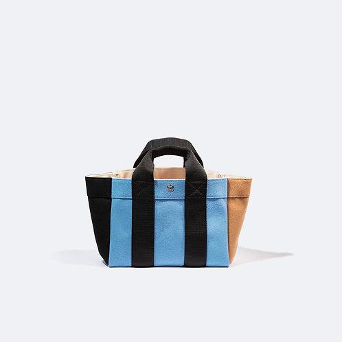 PARCOURS S - Sky Blue Flannel